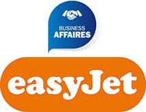 Business Affaires EasyJet avec STUART